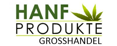 Hanfprodukte B2B Grosshandel-Logo